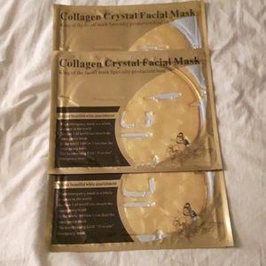 Collagen Crystal facial